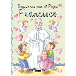 Oraciones con El Papa Francisco.