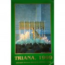 Cartel Triana 1999