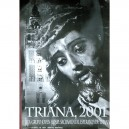 Cartel Triana 2001